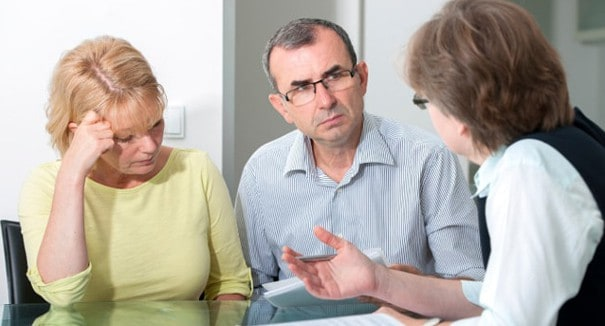 Inheritance Disputes and Family Mediation Family Mediation Smethwick